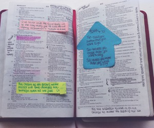 bible, bible study, and forgiveness image