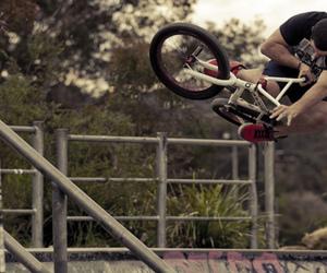 bike and photography image