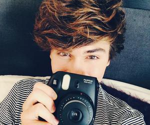 Hot, union j, and george shelley image