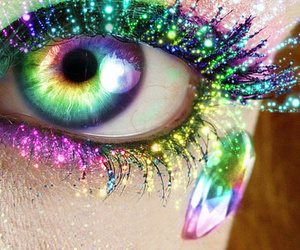beauty, sweet, and colorful image