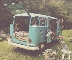 vintage, hippie, and hipster image