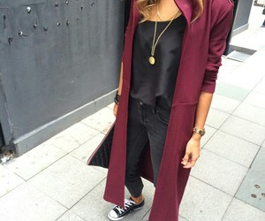 fall, fashion, and style image