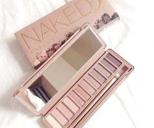 makeup and naked3 image