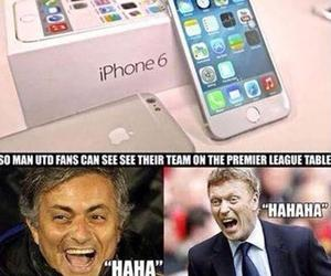 Chelsea FC, funny, and manchester united image