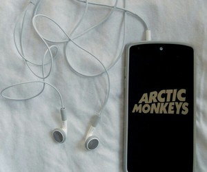 arctic monkeys, music, and phone image