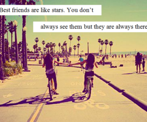 best friends and quotes image