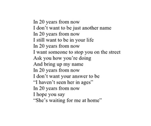 future, I Love You, and quotes image