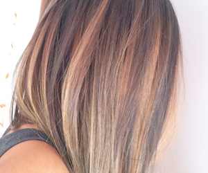 blond, color, and next image