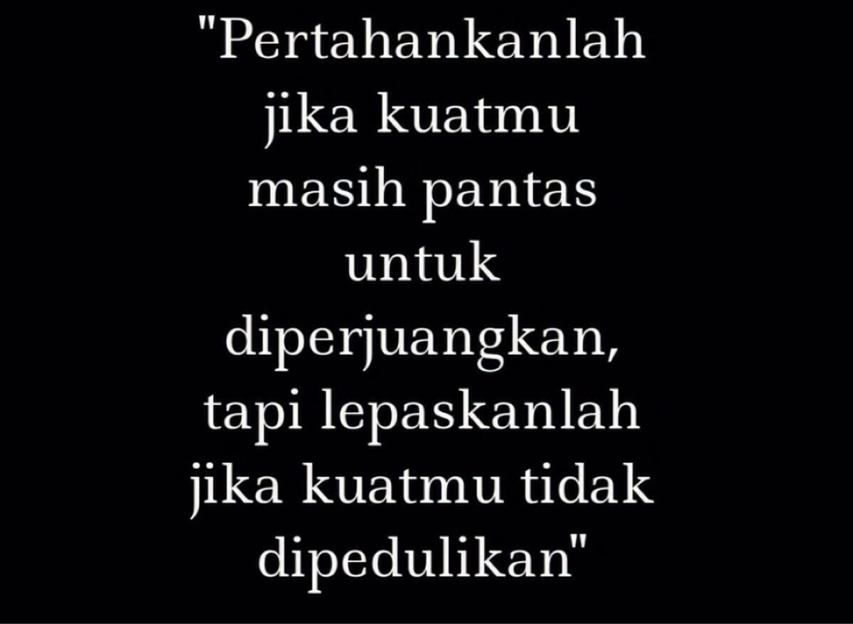33 Images About Quote Indo On We Heart It See More About Quotes