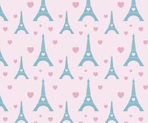 paris, cute, and love image