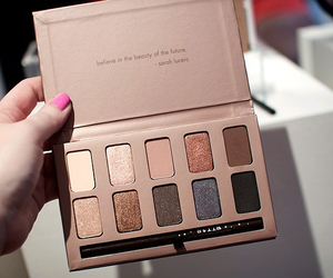 eyeshadow, palette, and stila image