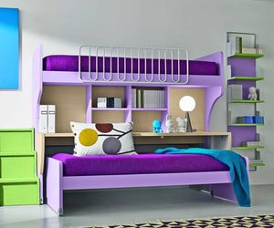 cool bunk beds, best bunk beds for kids, and bunk beds kids image