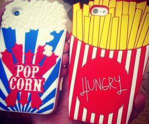 hungry pop corn ✌️ image
