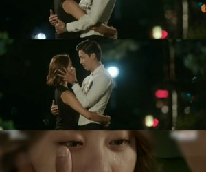 Marriage not dating jinwoon kiss