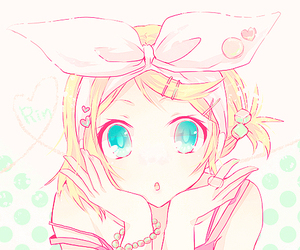 vocaloid, anime, and kawaii image