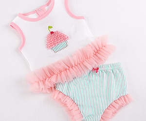 layette image