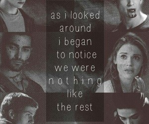teen wolf, dylan o'brien, and allison argent image