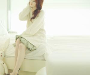 asian girl, beautiful, and classy image