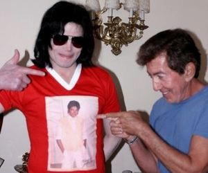 beautiful, king of pop, and michael jackson image
