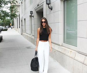 fashion, minimal, and photo image