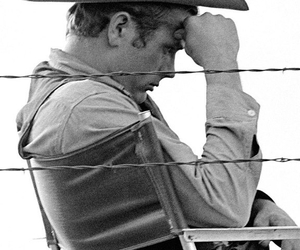boy, Hot, and james dean image