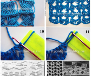 crochet and varios image