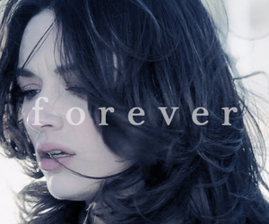 forever, teen wolf, and love image