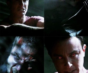 edit, OMG, and teen wolf image