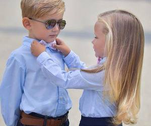 cute, boy, and kids image