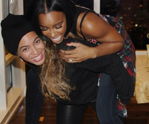 beyonce knowles, beyhive, and friends image