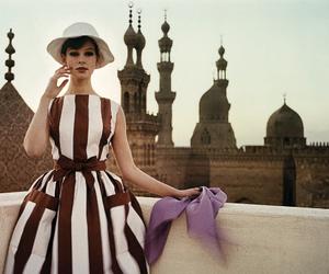 60s, fashion, and morocco image