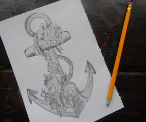 anchor, disegno, and draw image