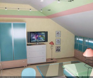 children's rooms, kids room decor, and kids rooms ideas image