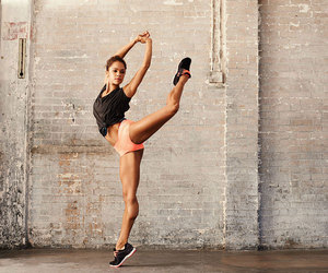 dance, fit, and fitness image