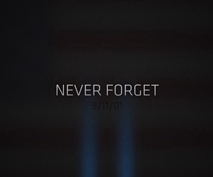 twin towers, memories, and never forget image