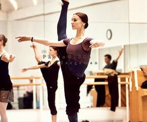 ballerina, ukraine, and ballet image
