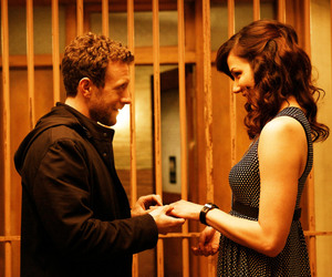 bones and tj thyne image