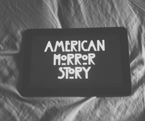american horror story and tv image