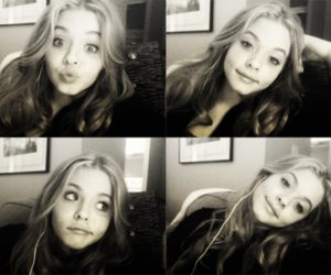girl, sasha pieterse, and cute image