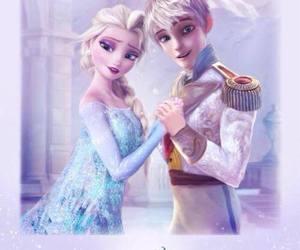elsa, frozen, and jelsa image