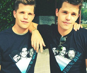 ethan, teen wolf, and charlie carver image