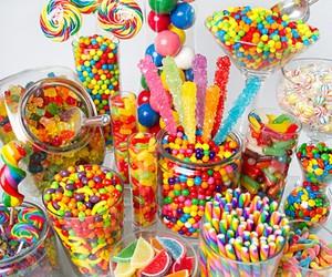 A Dream, rich, and sugar image