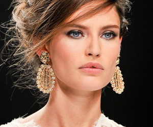 fashion, hair, and Bianca Balti image