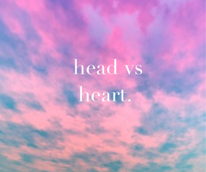 quote, sky, and love image