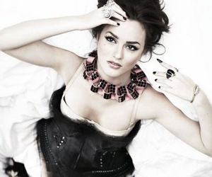 fashion and leighton meester image