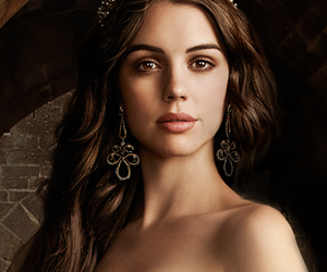 reign and adelaide kane image