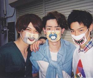boy, 野村周平, and 菅田将暉 image