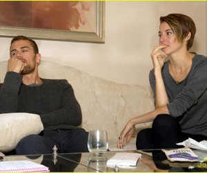 picture, Shailene Woodley, and sheo image