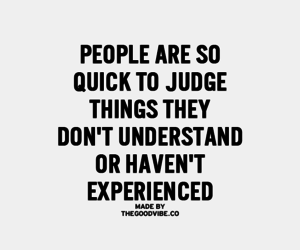 judge and people image
