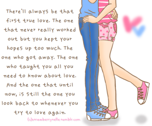love, quote, and boy image